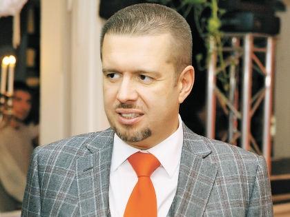 Дмитрий Якубовский // commons.wikimedia.org