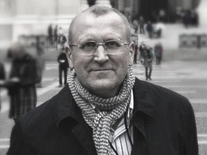 Мечислав Дмуховский // Александр Шпаковский / «Собеседник»