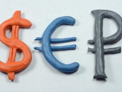 Эксперт: 60 рублей за доллар – та отметка, которая устраивает правительство // Russian Look