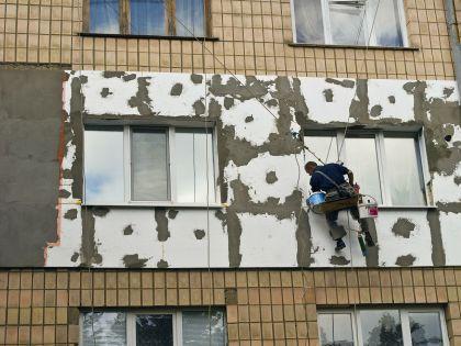 Около трех строителей могли сбежать с места происшествия // Sergey Kovalev / Russian Look