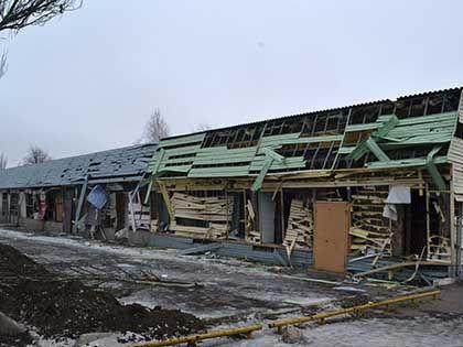 Более точной информацией о взрыве власти ДНР будут располагать в ближайшее время // Russian Look