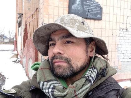 Алик Гульханов // фото с личной страницы в Facebook