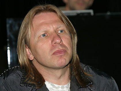Музыкальный продюсер Виктор Дробыш // Надежда Лебедева / Global Look Press
