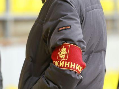 Дружинник // Russian Look