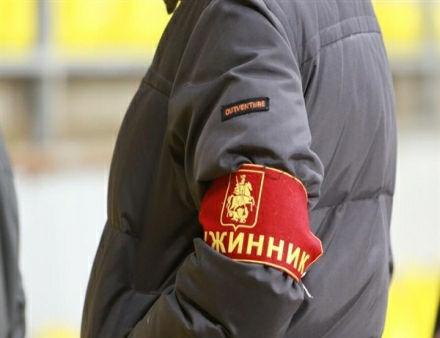 Дружинник  // russianlook.ru
