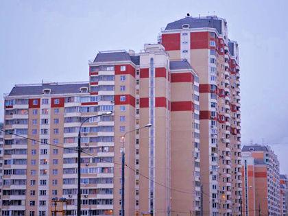Вторичный рынок недвижимости // Александра Павлова / «Собеседник»