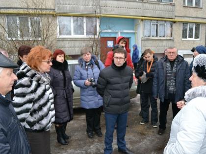 До конца года минимум в 50% муниципалитетов страны должны будут появиться представители региональных центров общественного контроля // gkhkontrol.ru
