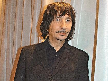 Байгали Серкебаев // автора