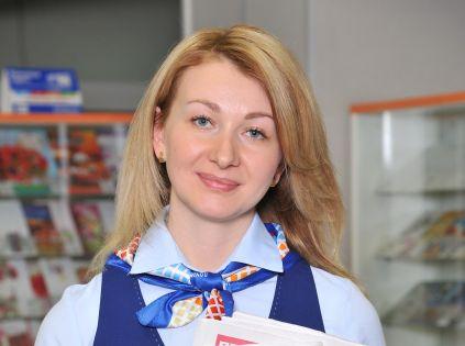 Оформить подписку на издания со скидкой можно не только для себя, но и в качестве подарка // Почта России