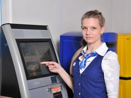 На данный момент в Почте России трудится около 2,3 тысячи выпускников вузов и 1,2 тысячи выпускников средних специальных учебных заведений 2013–2015 гг. // архив