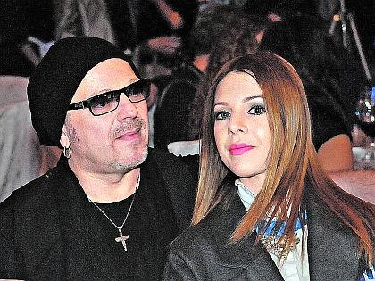 Владимир Пресняков и Наталья Подольская // Ольга Бударина