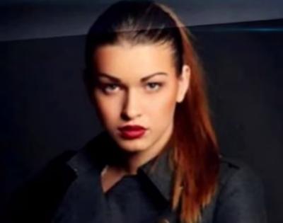 Дурицкая улетела в Киев спустя несколько дней после убийства Немцова // Кадр YouTube