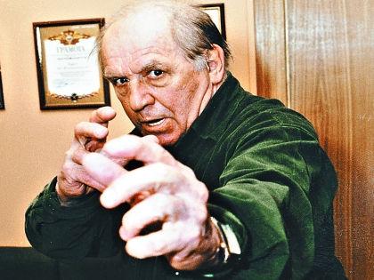 Лев Константинович за 60 лет снялся в 260 фильмах, но для современного кино стал неформатом // Владимир Чистяков