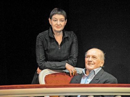 Павел Дуров с дочерью Екатериной // PhotoXpress