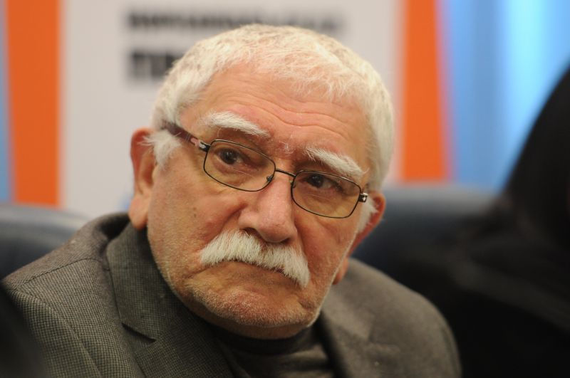 Армен Джигарханян // Комсомольская правда/Global Look Press