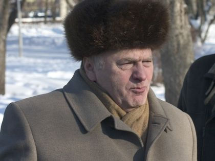 Anton Kuzyakin / Russian Look