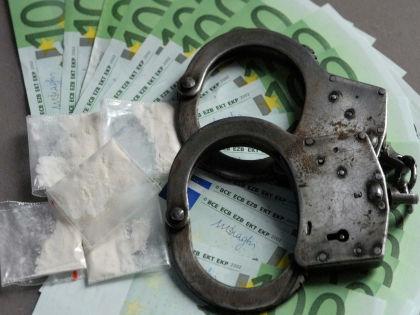 Старушка торговала наркотиками с 1990 года // Russian Look