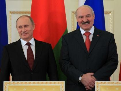 Белоруссия планирует придерживаться миролюбивой внешней политики // Russian Look