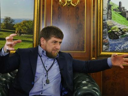 Наркоманы недостойны носить бороды, сказал Кадыров // Global Look Press