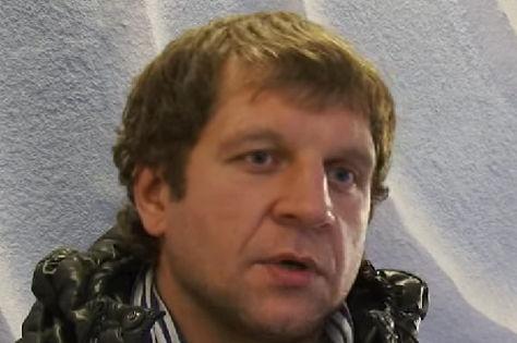 Эксперт: досрочное освобождение Емельяненко зависит от него самого // Кадр YouTube