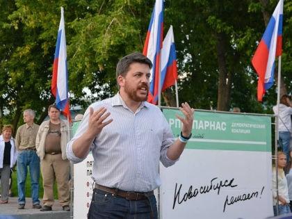 Леонид Волков // блог Леонида Волкова