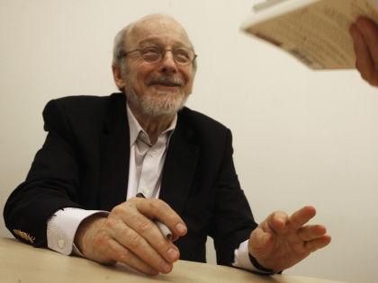 """Эдгард Доктороу известен своими романами """"Регтайм"""", """"Билли Батгейт"""" и """"Марш"""" // Global Look Press"""
