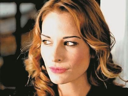 Нина Гогаева // личный архив актрисы