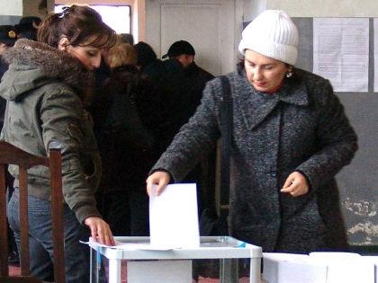 В Подмосковье осваивается новый метод избавления от конкурентов на выборах // Russian Look