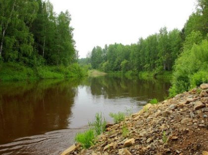 Река Глухая Вильва  // reki-ozera.ru