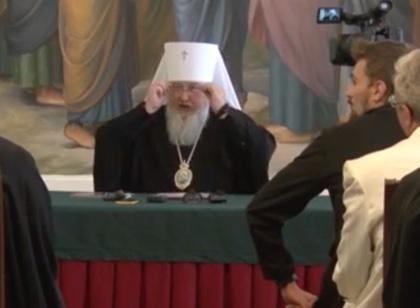 Ставропольская епархия // Стоп-кадр YouTube