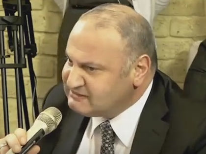 Эраст Матаев // Кадр YouTube