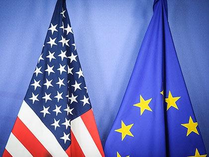 Министр иностранных дел Испании Хосе Мануэль Гарсиа-Маргальо заявил, что потери Евросоюза от антироссийских санкций уже составили 21 млрд евро // Виктор Дабковски / Global Look Press