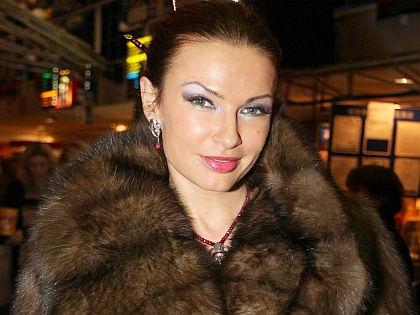 Эвелина Бледанс // Russian Look