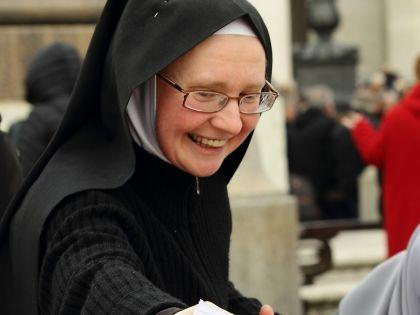Виновная оказалась лже-монахиней // Evandero Inetti / Global Look Press