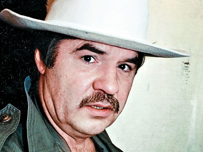 Александр Фатюшин умер 6 апреля 2003 года  // архив редакции