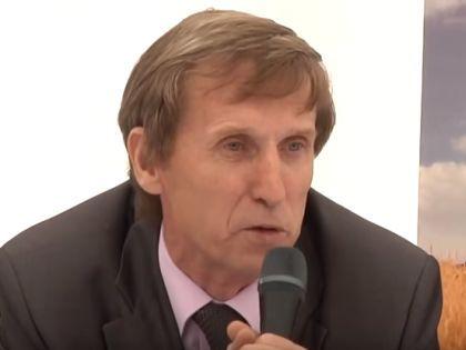 Василий Мельниченко // Кадр YouTube