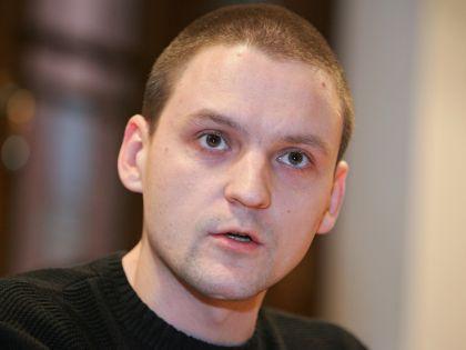 Сергей Удальцов // Russian Look