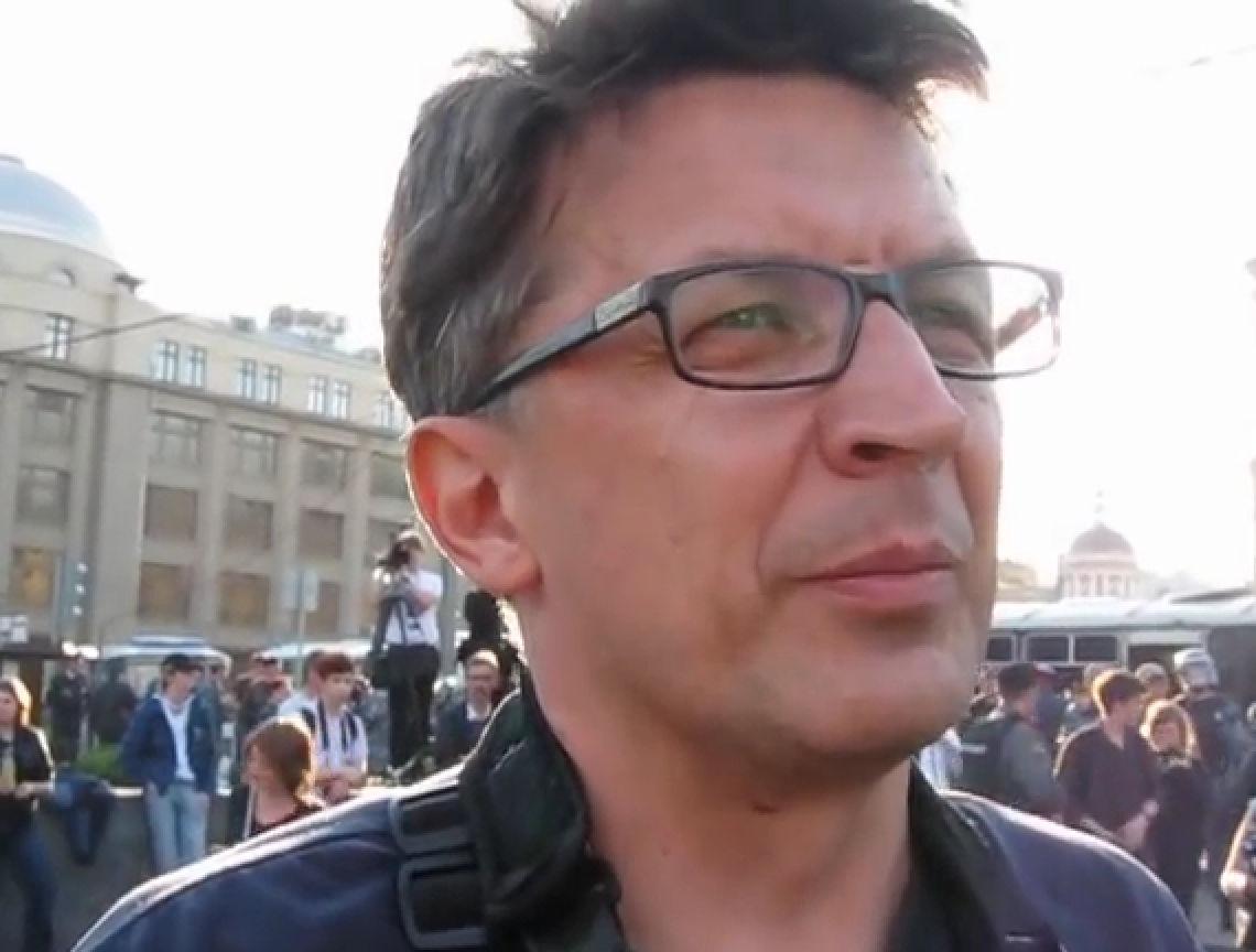 Рустем Адагамов // Кадр YouTube
