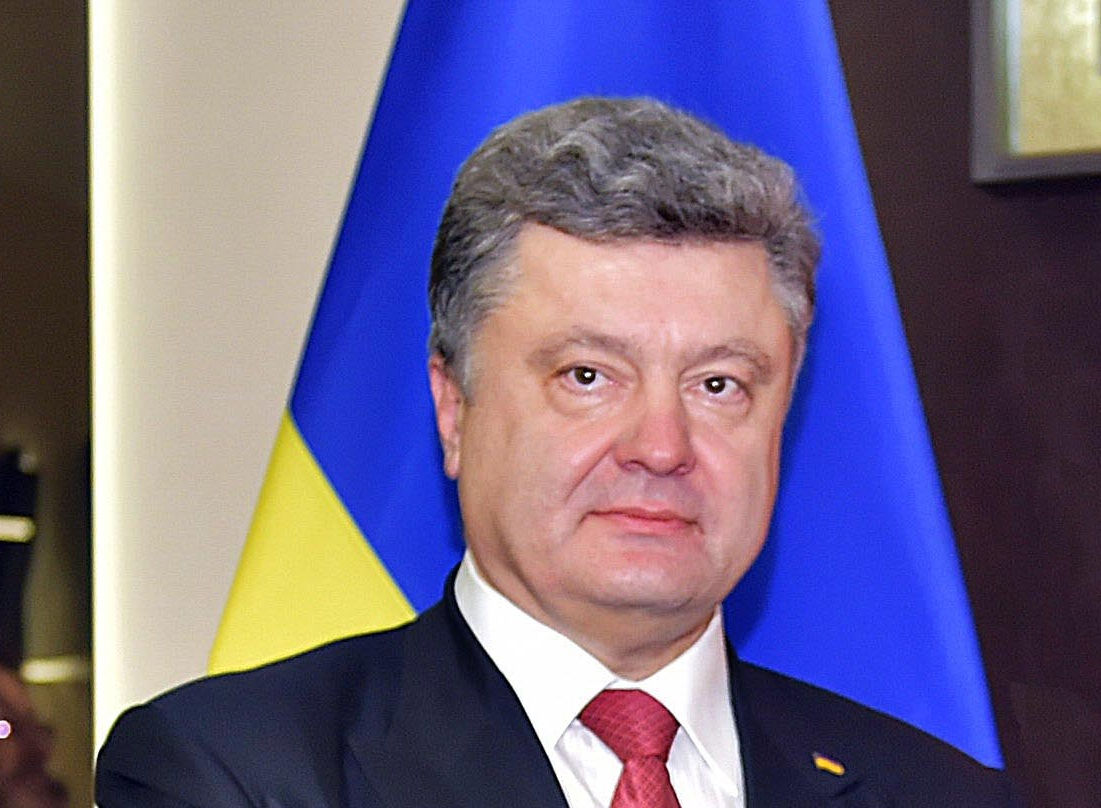 Президент Украины и вице-президент США договорились об ужесточении санкций // Ли Тао / Russian Look