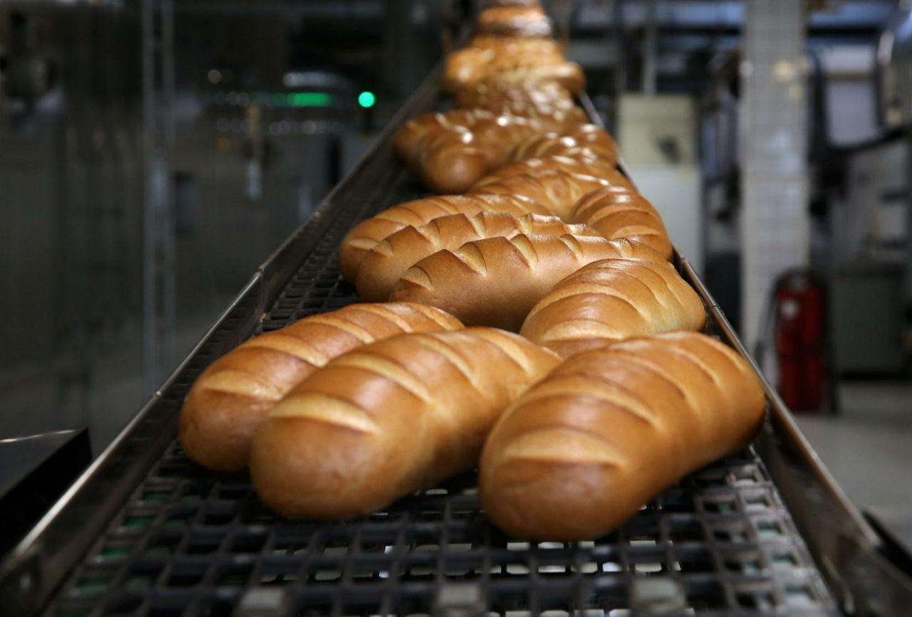 ФАС возбудила дело о завышении цен на хлеб в Республике Коми // Russian Look