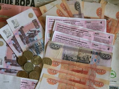 За январь инфляция в России составила 3,9% // Замир Усманов / Russian Look