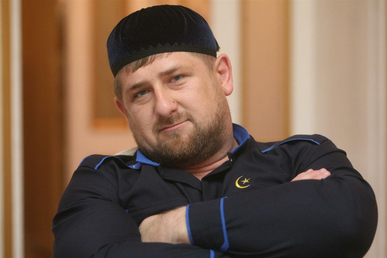 Кадыров нашел нового врага мусульман в журналистских кругах // Russian Look