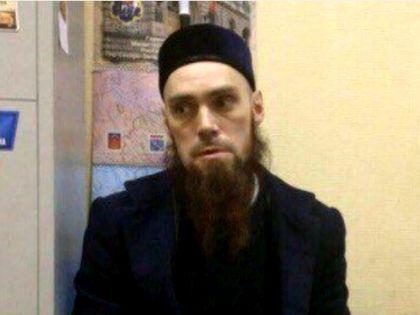 Ильяс Никитин, изначально заподозренный в совершении теракта в петербургском метро // Стоп-кадр YouTube