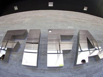 В стремлении спасти свою репутацию ФИФА не опускается ли до самобичевания? // Global Look Press