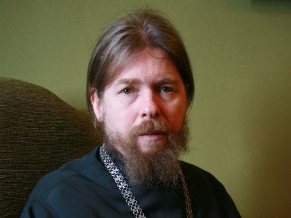 Тихон Шевкунов // Russian Look
