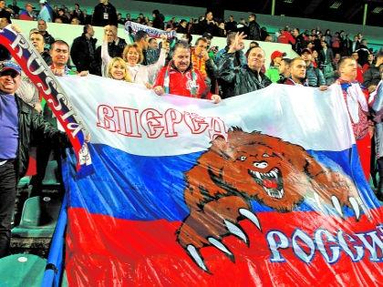 """Болельщики часто оказывают своей команде медвежью услугу // РИА """"Новости"""""""