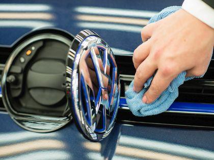 Volkswagen Polo шестого поколения презентуют в сентябре 2017 года  // Global Look Press