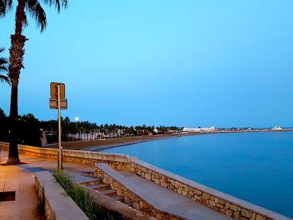 Пляжи Каталонии известны во всем мире // Маша Нестерова