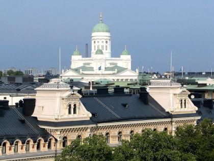 Хельсинки – столица Финляндии  // Архив visitkarelia.fi