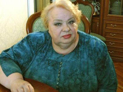 Наталья Крачковская // Геннадий Гахов